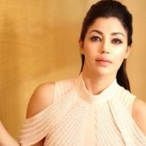 Debina Bonnerjee shares the experience of her first day back on shoot!
