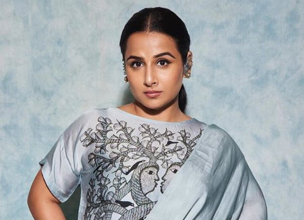 "EXCLUSIVE: Vidya Balan's advice to Bollywood aspirants - ""Nothing is end of the world"""