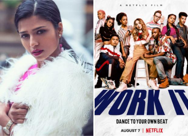 EXCLUSIVE: Gujarati dancer Indiana Mehta to make her Hollywood debut with Sabrina Carpenter starrer Work It