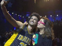 Farah Khan shares heartwarming behind the scenes of Sushant Singh Rajput shooting Dil Bechara song