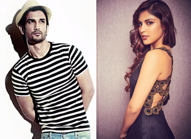 From missing Rs. 15 cr, to having him framed, Sushant Singh Rajput's father alleges Rhea Chakraborty is responsible for Sushant's death