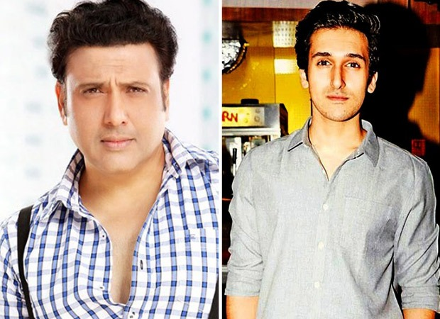 Govinda's son meets with a car accident, and this isn't the first time