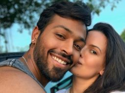 Hardik Pandya's wife Natasa Stankovic's diamond ring is worth looking at!