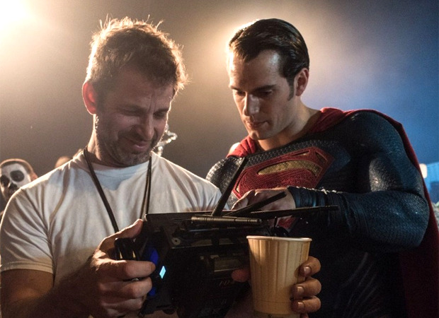 Will Henry Cavill return as Superman? Here's what he says