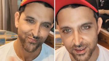 Hrithik Roshan shares endearing message for the class of 2020 for their virtual graduation party