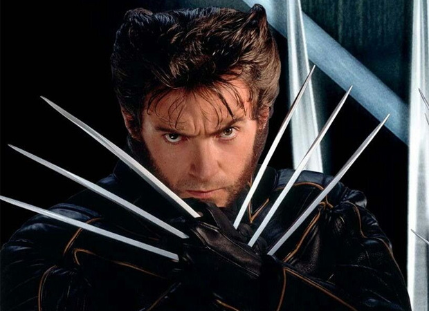 Hugh Jackman celebrates 20 years of X-Men with hilarious unseen footage