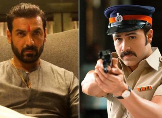 Hyderabad schedule of Mumbai Saga starring John Abraham and Emraan Hashmi called off