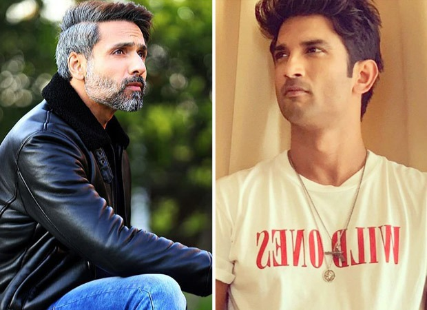Iqbal Khan calls out the double standards of netizens after people laud Sushant Singh Rajput's Dil Bechara