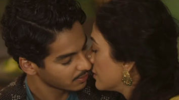 Ishaan Khatter and Tabu are stuck in forbidden romance in first intriguing trailer of Mir Nair's A Suitable Boy
