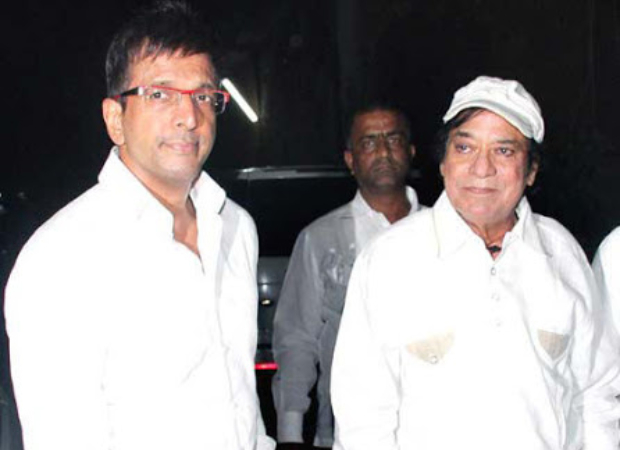 Jaaved Jaaferi pens an emotional note for late father Jagdeep, remembers his 70 years of contribution to Indian cinema