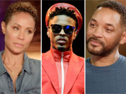 Jada Pinkett Smith admits dating with August Alsina while she was separated from Will Smith
