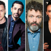 James McAvoy, Riz Ahmed, Michael Sheen, Kat Dennings and more to narrategraphic novel series,The Sandman