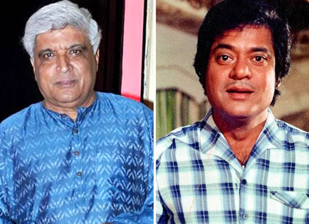 Javed Akhtar on Jagdeep's iconic Sholay role - Soorma Bhopali could not have been played by anybody other than him