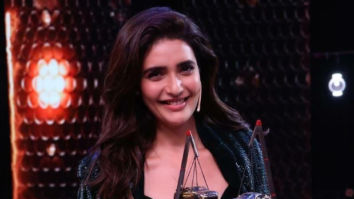 Karishma Tanna wins Khatron Ke Khiladi 10, Rohit Shetty hands over the trophy