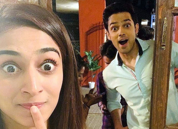 Kasautii Zindagii Kay Erica Fernandes returns to set, official complaint filed against Parth Samthaan for violating the rules