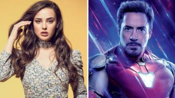 Katherine Langford speaks about being cut from Avengers: Endgame, says she would love to return as Iron Man's daughter