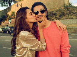 Kiara Advani receives a lovely note from her brother Mishaal for baking appetizing cookies