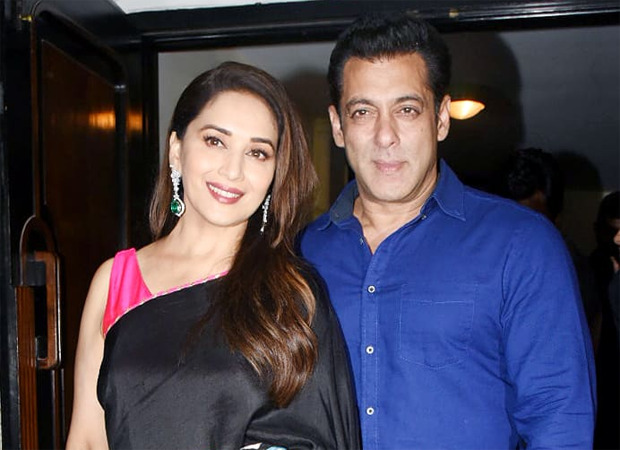 Madhuri Dixit reveals what's the easiest way to piss off Salman Khan, watch video