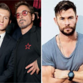 Marvel stars Robert Downey Jr, Chris Hemsworth and Tom Holland send heartwarming messages to 6-year-old boy who saved his sister from dog attack