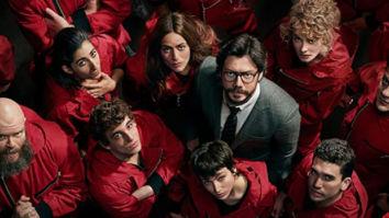 Money Heist creatorÁlex Pina has officially begun work on the fifth season of the Netflix series