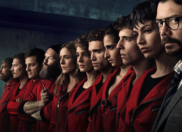 Money Heist to end with season 5 on Netflix, two new actors join the final part