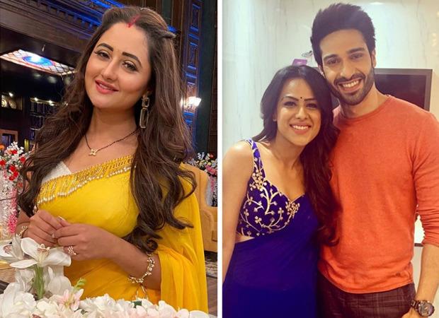 Naagin 4 Rashami Desai and Nia Sharma are phone lovers, Vijayendra Kumeria shares video