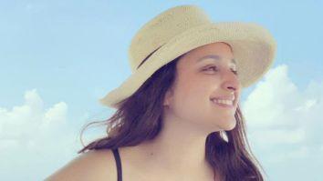Parineeti Chopra undergoes social media detox for the second time