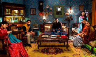 Movie Stills Of The Movie Raat Akeli Hai