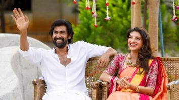 Rana Daggubati is gearing up to get married to Miheeka Bajaj on August 8