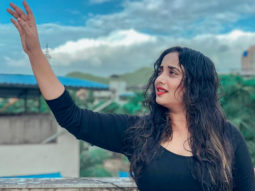 Rani Chatterjee speaks about being harassed by a man on social media, seeks help from Mumbai Police