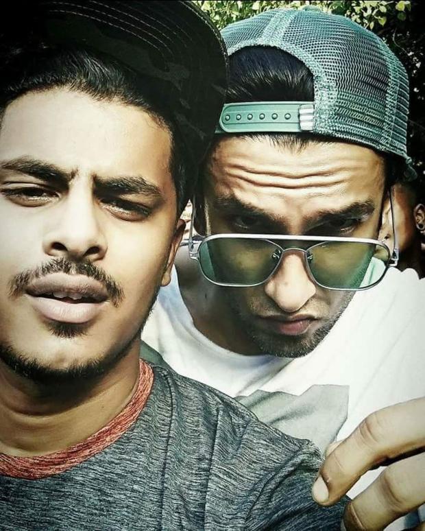 Ranveer Singh launches a new hip-hop artist Devil The Rhymer