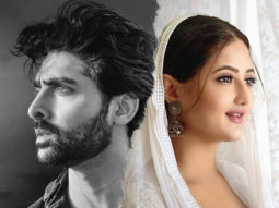 Rashami Desai announces her collaboration with Adhvik Mahajan, leaves the fans in frenzy with the mystery