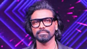 Remo D'souza fills in for Malaika Arora on India's Best Dancer show, to reunite with DID judges Terence Lewis and Geeta Kapoor