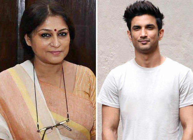 Roopa Ganguly - I won't sleep peacefully until a CBI inquiry is ordered into Sushant Singh Rajput's death.