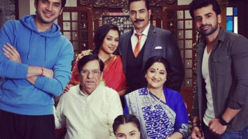 Rupali Ganguly and Sudhanshu Pandey starrer Anupama to air its pilot episode on July 13