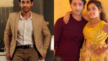 Ruslaan Mumtaaz opens up on joining the cast of Shaheer Sheikh and Rhea Sharma starrer Yeh Rishtey Hain Pyaar Ke