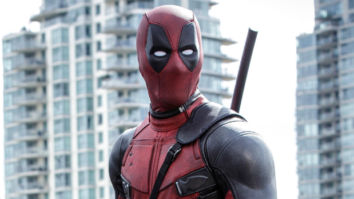 Ryan Reynolds shares a spoof video to inform fans why Deadpool 3 is taking so long to be made
