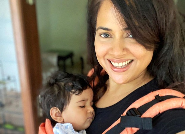 Sameera Reddy has the most empowering message for new-mothers and women
