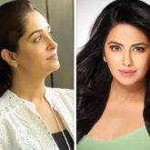 Sasural Simar Ka sisters, Dipika Kakar and Avika Gor, have a virtual reunion on the latter's birthday