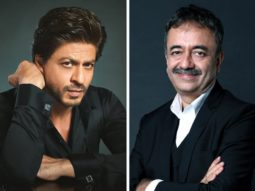 Shah Rukh Khan's immigration film with Rajkumar Hirani moves between Punjab and Canada
