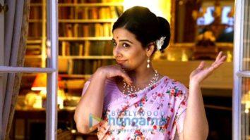 Movie Stills of the movie Shakuntala Devi