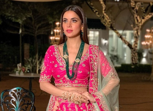 Shraddha Arya of Kundali Bhagya to get herself tested as a precautionary measure