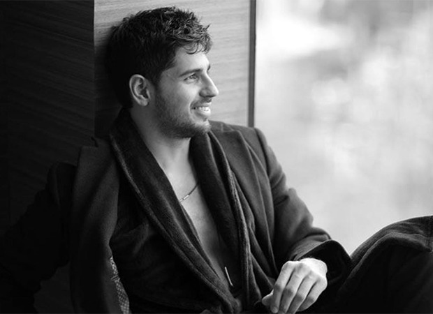 Sidharth Malhotra does his bit and helps a village affected by Cyclone Nisarga