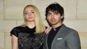 Sophie Turner and Joe Jonas welcome baby girl