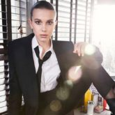 Stranger Things star Millie Bobby Brown to star in and produce Netflix movie The Girls I've Been