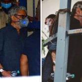 Sushant Singh Rajput Death: Sanjay Leela Bhansali records his statement
