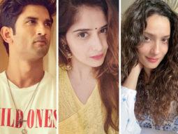 Sushant Singh Rajput demise Arti Singh says Ankita Lokhande needs some space
