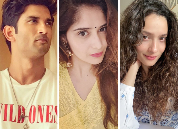 Sushant Singh Rajput demise Arti Singh says Ankita Lokhande needs some space