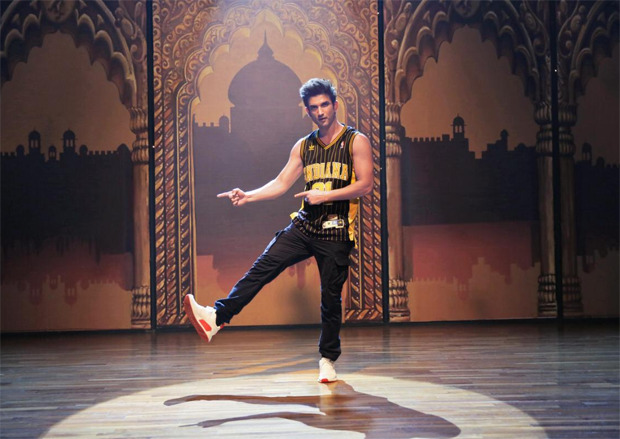 Sushant Singh Rajput's last shot song Dil Bechara will bring a smile on everyone's face