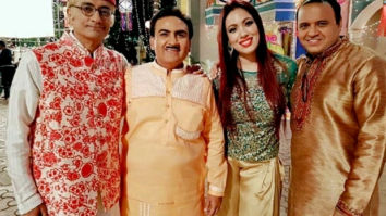 THIS is the reason why Taarak Mehta Ka Ooltah Chashmah's shoot has not resumed